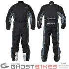 ALPINESTARS EL NINO WATERPROOF MOTORCYCLE 1 PIECE TOURING WINTER RAIN OVER SUIT