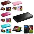 MyJacket Wallet Stand Case Leather Cover Card Holder For LG G2 D800 D801 LS980