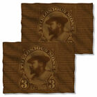 Thelonious Sphere Monk Jazz Pianist Photo Standard Pillow Case Two- Sided Print