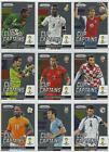 Panini PRIZM World Cup 2014 - CUP CAPTAINS insert card