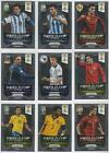 Panini PRIZM World Cup 2014 - WORLD CUP STARS insert card - Choose from list