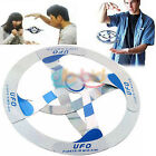 Amazing Mystery UFO Floating Flying Disk Saucer Magic Cool Trick Toy