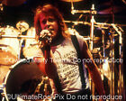 RICHARD BLACK PHOTO SHARK ISLAND 8x10 Concert Photo in 1989 by Marty Temme 1