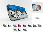 for BLU Life One L120 Design 2 Piece Hard Shell Case Cover +PryTool