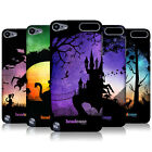 HEAD CASE DREAMSCAPES SILHOUETTES COVER FOR APPLE iPOD TOUCH 5G 5TH GEN