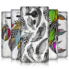 HEAD CASE TRIBAL FEATHERS PROTECTIVE COVER FOR SONY XPERIA SP C5303