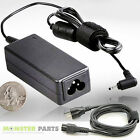Power Ac Dc adapter fo Samsung Series 5 Premium Ultrabook laptop battery charger
