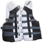 Jet Pilot Flight Nylon Wakeboard Vest White Womens