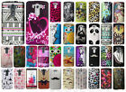 For LG G3 Rubberized HARD Protector Case Snap On Phone Cover Accessory