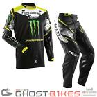 THOR PHASE SP14 PRO CIRCUIT MONSTER ENERGY MX MOTOCROSS JERSEY & PANTS KIT