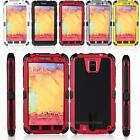 Waterproof Shockproof Snow DirtProof Case For Samsung GALAXY Note 3 III N9000