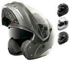 CABERG DUKE DUAL OPEN FLIP UP FRONT MOTORBIKE MOTORCYCLE CRASH HELMET GHOSTBIKES