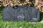 Compact Recurve Takedown Bow Case w pockets for archery items CAMO or BLACK