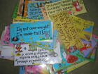 Smiley Signs. Wide Selection. Cats, Dogs, Wife, Husband, Diet, cooking etc. New
