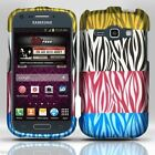 Samsung Galaxy Ring M840 / Prevail 2 BJ Design Cell Phone Case Cover Accessory