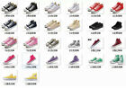 US4-12 School classical womens sneakers Lace Up canvas high/low top sport shoes