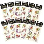 Girls Kids Childrens Fairy Glitter Tattoos Transfers Party Birthday Bag Toy