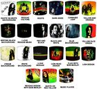 Bob Marley and Reggae Style Table Lampshades Or Ceiling Lights Shades Lighting
