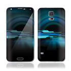 Decal Skin Sticker Cover for Samsung Galaxy S3 S4 S5 (not case) ~ UA1A