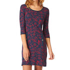 Wolf & York Wolf & York Clevebon  Womens  Dress - Dotty Floral