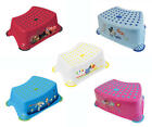 Solution STEP STOOL DISNEY CHARACTERS Baby/Toddler/Child Bath Time Accessory BN