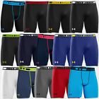 Under Armour 2014 Mens HeatGear Sonic Compression Base Layer Shorts