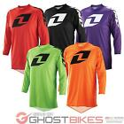 ONE INDUSTRIES 2014 YOUTH ATOM ICON MX ENDURO MTB JUNIOR KIDS MOTOCROSS JERSEY