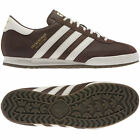 ADIDAS MENS BECKENBAUER BROWN SIZE 7 8 9 10 11 2 TRAINER SHOES MOD STYLE BNWT