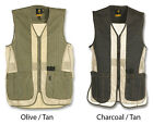 Browning Rhett Trap / Skeet Shooting Vest -Choice of Colors -Sizes:  S - 3XL New