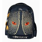 Dinosoles Dinogear Double Eye Dinosaur Backpack