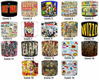 Kids Lampshades Ideal To Match Comic Books Duvets & Comic Books Wall Hangings.
