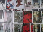 A4 Die Cut Cardmaking Decoupage Sheet G18 Large Format Christmas Various Designs