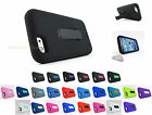 for Apple iPhone 6 (4.7 Inch) Armor Stand Heavy Duty Hybrid Case Cover+Prytool