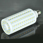 E27 30W SMD 5050 154Leds White Infrared PIR Body Motion Sensor Led Bulb Light
