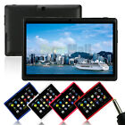 """8GB 7"""" Google Android 4.2 Tablet PC A23 Capacitive Screen Camera MID 512MB"""