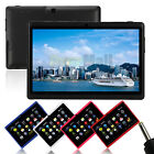 """5 Color 8GB 7"""" Google Android 4.2 Capacitive Screen Dual Camera Tablet PC Wifi"""