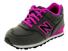 New Balance Toddlers Precious Metals 574 Classics Running Shoe