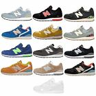 New Balance MRL996 D 2014 Mens Retro Running Shoes Casual Sneakers Pick 1
