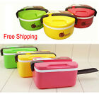 Multi-type Lunch Bento Box Food Carrier Storage Container 2 layer Microwaveable