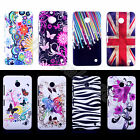Painted Various Pattern Colored Hard Plastic Case Cover For Nokia Lumia 630 N630