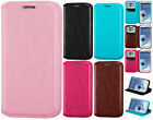 Samsung Galaxy S3 S III Premium Wallet Case Pouch Flap STAND Cover Accessory