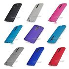 Gel Rubber Matte Surface TPU Silicone Cover Case for LG G3 D851 T-Mobile + Film