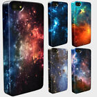 3D DARK SPACE Hard Phone Case Cover For iPhone 4s 5 5S 5C iPod 4th & 5th GEN