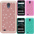 For LG Realm LS620 HARD Protector Case Snap on Phone Cover Accessory