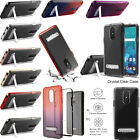 T-Mobile Samsung Galaxy Avant G386T Rubberized HARD Case Cover + Screen Guard