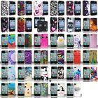 New Designed Patterns Hard Case Snap-On Cover Skin For Apple iPhone 4/4s
