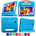Kids Shock Proof Case Handle Cover for Samsung Galaxy Tab 4 Nook 7-inch Tablet
