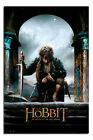 The Hobbit Battle Of Five Armies Bilbo Poster New - Maxi Size 36 x 24 Inch