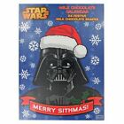 Character Advent Calendars 40g 2014 Design Peppa Pig Thomas Simpsons Star Wars