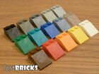 5 x LEGO Slopes 3x2 33° (Part 3298) + SELECT COLOUR ++ FREE POSTAGE